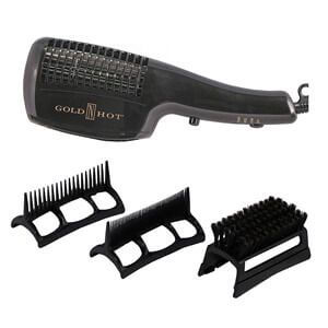 best hair dryer with comb attachment